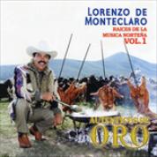 Album Raíces De La Música Norteña, Vol.1