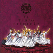 Album El Tinto Elemento - Chancho en Piedra