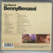 Album The Best Of Benny Benassi