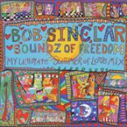 Album Soundz Of Freedom