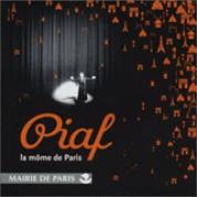 Album La Môme De Paris