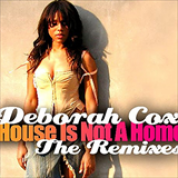 Album House Is Not A Home - The Remixes
