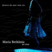 Album Dentro do Mar Tem Rio