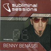 Album Subliminal Sessions Six