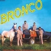 Album Bailando Jalao - Bronco