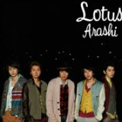 Album Lotus - Arashi