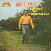 Album Adiós Amor