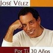 Album Por Ti 30 Años