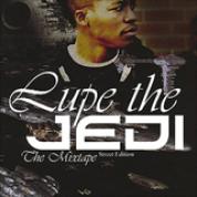 Album Lupe The Jedi - Lupe Fiasco