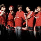 Album Victory Korea