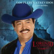 Album Los Plebes Atrevidos