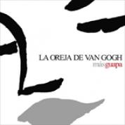Album Más Guapa - La Oreja De Van Gogh