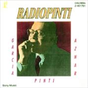 Album Radio Pinti - Charly Garcia