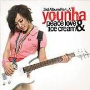 Album Peace Love & Ice Cream - Younha