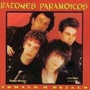 Album Tómalo o Déjalo - Los Ratones Paranoicos