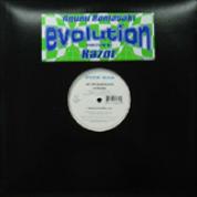 Album Evolution (Vinyl USA) - Ayumi Hamasaki