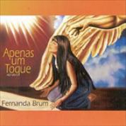 Album Apenas Um Toque - Fernanda Brum