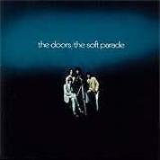 Album The Soft Parade - The Doors