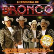 Album Lo Esencial, CD 3 - Bronco
