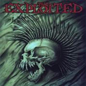Album Beat The Bastards - The Exploited