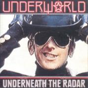 Album Underneath The Radar