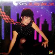 Album Sophy en Nueva York - Willie Colón