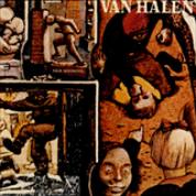 Album Fair Warning - Van Halen