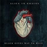 Album Black Gives Way To Blue - Alice In Chains