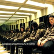 Album Iguales y Distintos - Gianluca Grignani