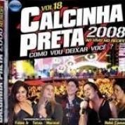 Album Ao vivo no Recife Vol 18 - Calcinha Preta