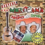 Album Norteño A La Mexicana - Los Alegres De Teran