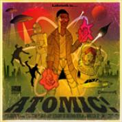 Album Atomic (EP)