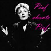 Album Piaf chante Piaf