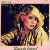 Album LLena de Dulzura - Yuri