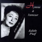 Album Hymne a l'amour