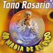 Album La Magia De El Cuco - Toño Rosario