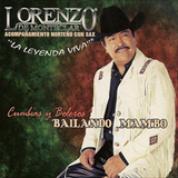 Album Bailando Mambo