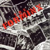 Album With The Forminx - Vangelis