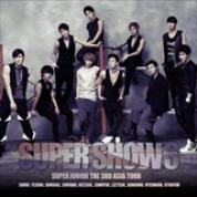 Album Super Show 3