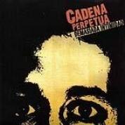Album Demasiada Intimidad - Cadena Perpetua