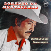 Album María De La Luz