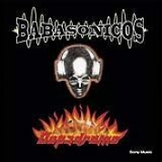 Album Dopádromo - Babasónicos