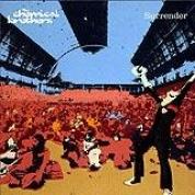 Album Surrender