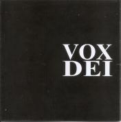 Album El Regreso De La Leyenda - Vox Dei
