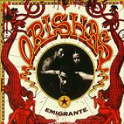 Album Emigrante - Orishas