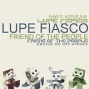 Album Friend Of The People - Lupe Fiasco