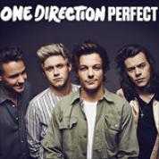 Album Perfect (EP) - One Direction