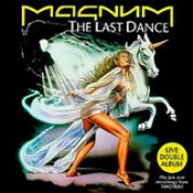 Album The Last Dance - Magnum