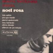 Album Bethânia Canta Noel Rosa