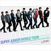 Album World Tour Show 4